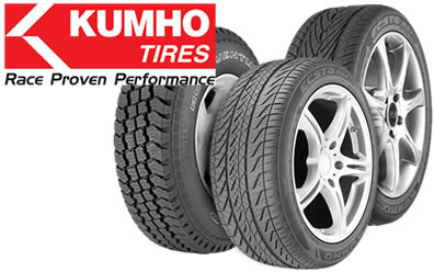 "RX Kuhmo Special 18"" and 19"" INCLUDES INSTALLATION"